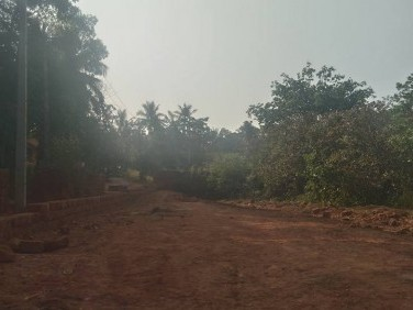 50 cent plot Situated 18 Km Away From Kozhikode city