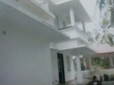 3 BHK Independent Villa @ Kozhikode for Rent