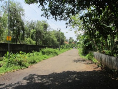 30 cent Land with House for sale at Chalakudy, Thrissur