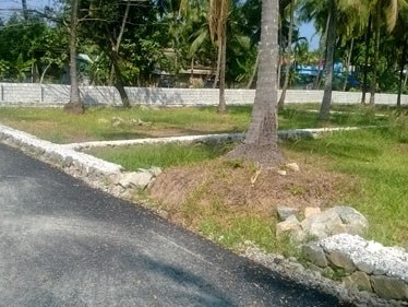Green Valley Habitat-House plots for sale at Mannuthy ,Thrissur.