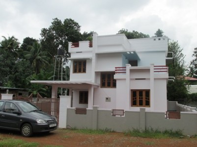 2000 Sq.ft 4BHK Villa for sale at Kottayam Town.