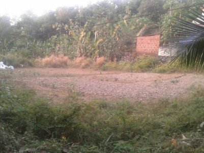 10 Cents of Residential land  for sale at Kallikavu,Malappuram.
