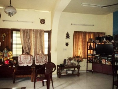 3000 Sq.ft. 5 Bhk Independent Villa for Sale at Kaithaukku,Thiruvananthapuram.