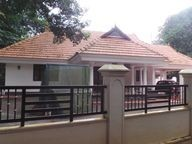 2500 Sq.ft 4 BHK Posh House for sale at Pala Town,Kottayam.