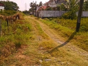16.25 Cents Residential Land for Sale at Yakkara, Palakkad