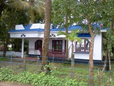 Villa for sale at Chatuva, in Kerala