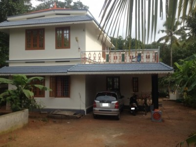 House with 20 cent plot sale in kundara