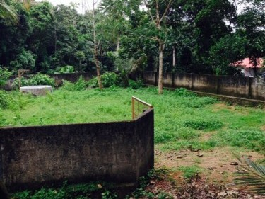9 Cent Residential land for sale at Thiruvalla,Pathanamthitta.