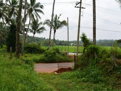 6.36 Acres of Commercial/Residential land for sale at Edappal,Malappuram.