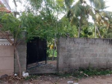 Plot for sale in Trivandrum City