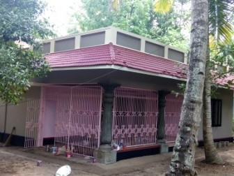 HOUSE WITH LAND 32 CENT FOR SALE AT OACHIRA