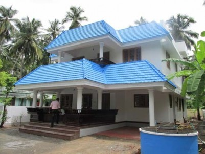 3500 Sqft 4 BHK Luxury Villa for sale at Guruvayoor,Thrissur.