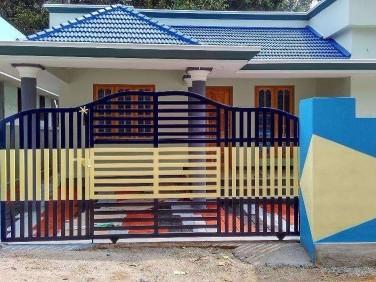1250 Sq.ft 3 BHK House on 5.5 Cent land for sale at Near Thazhuthala,Kottiyam,Kollam.