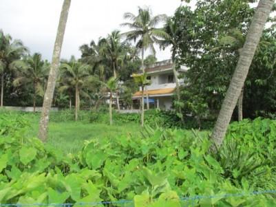 Residential Land for Sale at Thrippunithura, Ernakulam