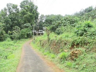 65 Cents of Land for sale at Pala Town,Kottayam.