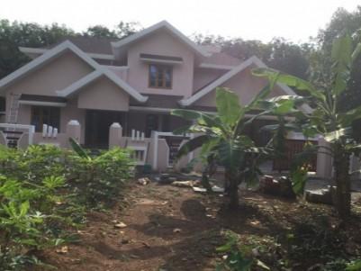 3600 Sq.ft House for sale at Pathanapuram, Kollam