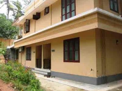 900 Sq.ft 2 BHK Apartment for Rent at Nettayam, Vattiyoorkavu, Thiruvananthapuram.