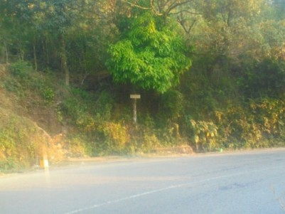 40 cent land for sale near to NH 183.