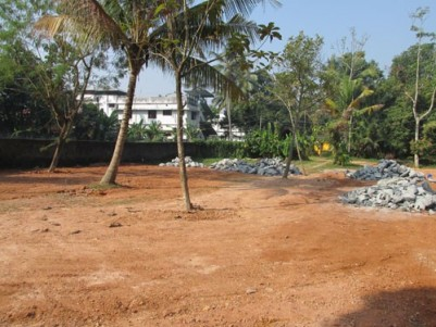 Plot for sale at Thrippunithura,Ernakulam.