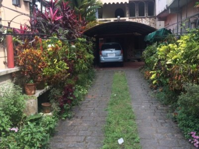 16 Cents of prime property for sale near Edappally Toll.