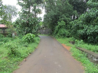 26.5 Cents Land for sale at Vazhakulam Perumbavoor, Ernakulam