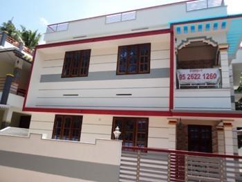 Independent House for sale at Thirumala, Thiruvananthapuram
