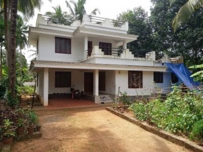 House for Sale Near KINFRA Park,Ottapalam,Palakkad.