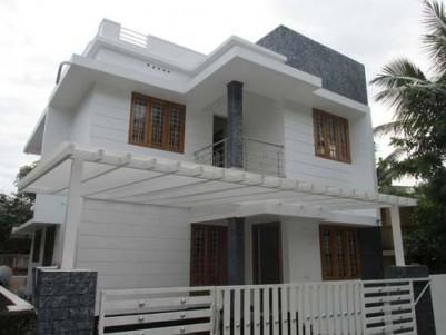 1500 Sq.ft 4 BHK Villa for sale at Kureekkad,Thrippunithura,Ernakulam.