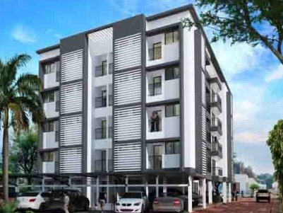SINMAR VERONA - Premium Apartments at Edappally.