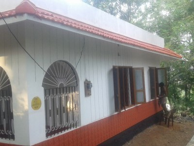 Independent house for sale in Kottarakara