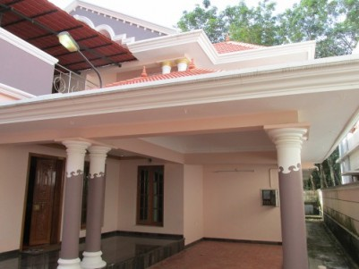 Independent House for Sale at Kottarakkara, Kollam