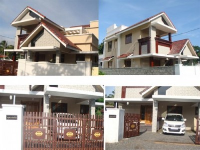 2 Storey House for Lease at Palakkad
