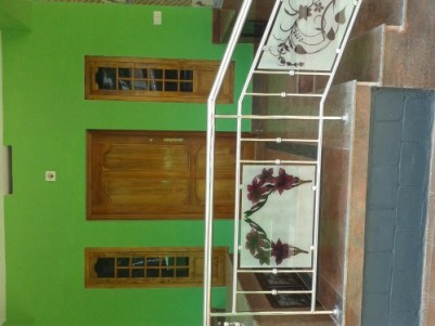 Villa for Sale at Chittalapilly near Amal Hospital (Adat - Chittalapilly Road)