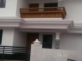 1850 Sqft 4 BHK House  for sale at Puranattukara,Trissur.
