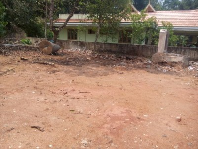 17 cents of Land for sale at Ettumanoor, Kottayam