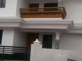 2200 Sqft 4 BHK House  for sale at Athani,Thrissur.