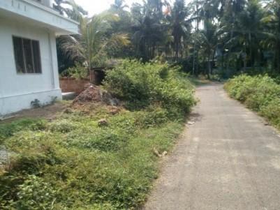 10 cent plot near NH  nileswaram kasaragod