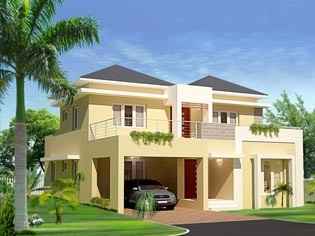 Garden Luxury Villas