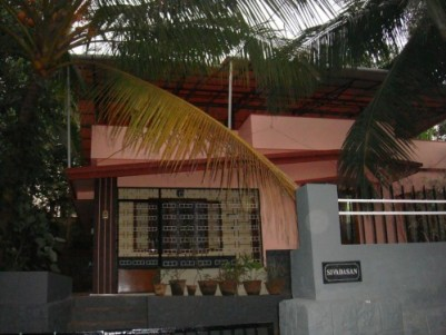 2 BHK Independent House for sale at Ottapalam,Palakkad