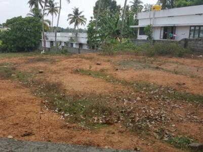 Residential Land for sale at Pukkattupady, Ernakulam