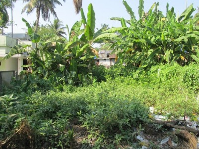 3.2 Cents of Residential land for sale at Vaduthala,Ernakulam