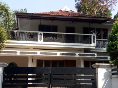 2400 Sq Ft 4 BHK House on 15 Cent Land for sale at Kuruppumpady, Perumbavoor, Ernakulam