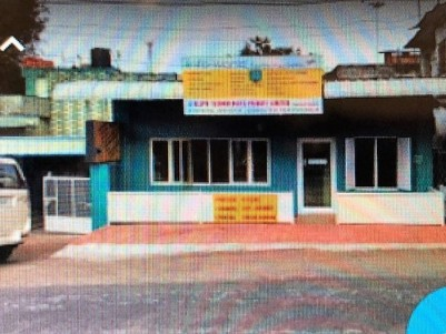 Commercial Property for sale at Nadathara, Thrissur