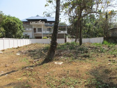 Residential Land for sale at Muringoor, Thrissur
