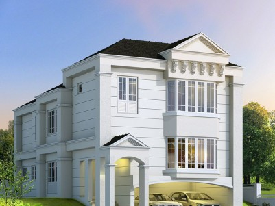 Ultra Luxury Villa For sale at Trivandrum