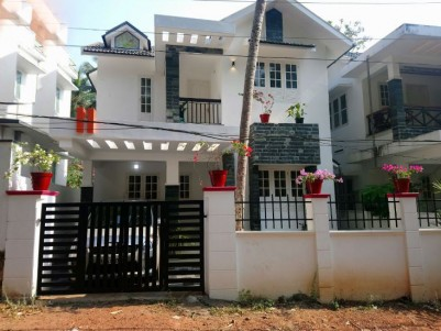 Villa For Sale At Kozhikode Near NGO Quarters