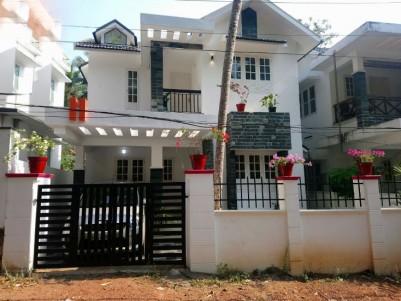 Villa For Sale At Kozhikode Near NGO Quarters