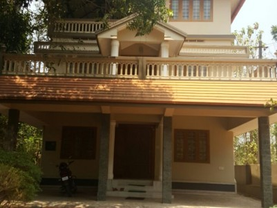 Independant House for sale at  Mulanthuruthy ,Ernakulam