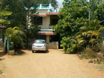 Running Factories with houses for sale at Kozhinjamparambu, Kuzhalmannam, Palakkad