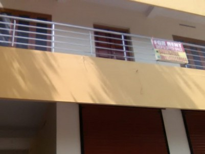 Commercial space for rent at Mavelikkara, Alappuzha
